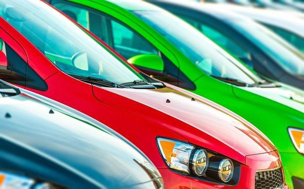 Giełdy samochodowe liczyły na większe zyski /©123RF/PICSEL