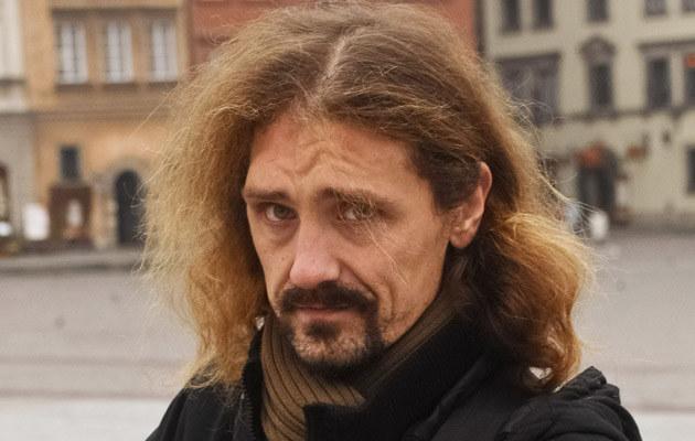 Gienek Loska /Teodor Ryszkus /Agencja FORUM