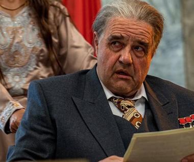 """""""Gierek"""": Cezary Żak w roli Breżniewa"""