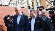Giertych: Wyślę zażalenie na areszt dla Gawłowskiego