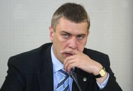 """Giertych zdenerwował się publikacją """"GW"""" / fot. Michał Rozbicki /Agencja SE/East News"""