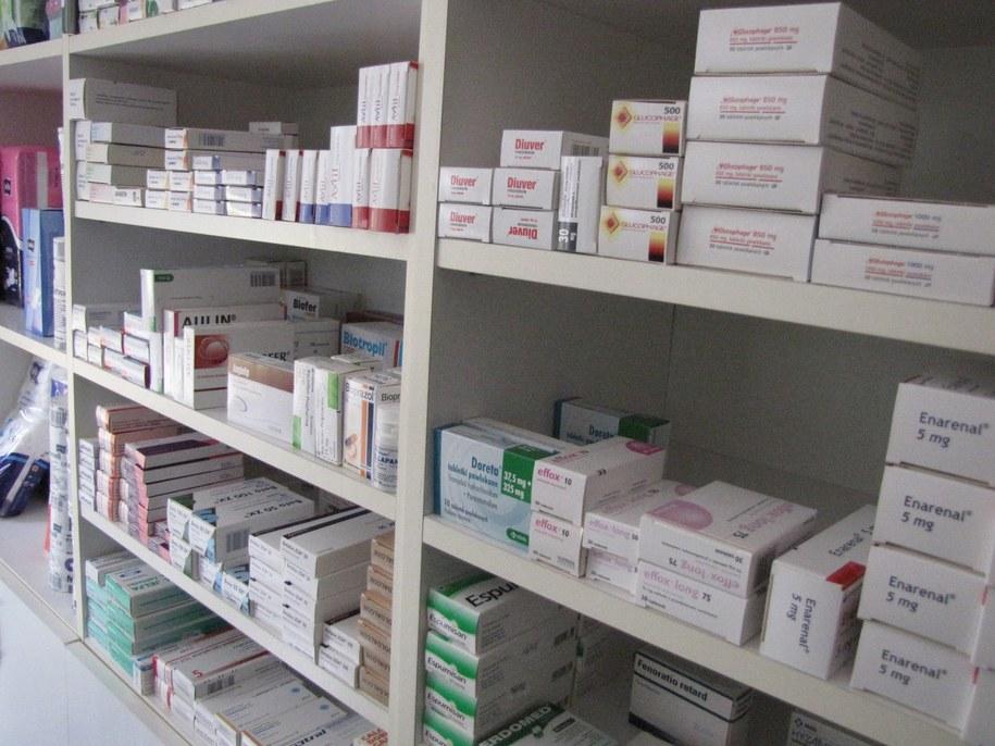 GIF wycofuje popularne tabletki na kaca - Alka-Prim /Archiwum RMF FM