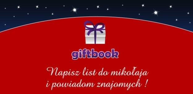 Giftbook.eu – wirtualna lista prezentów to pierwsze, uniwersalne narzędzie internetowe do likwidowania rozczarowań upominkowych /materiały prasowe