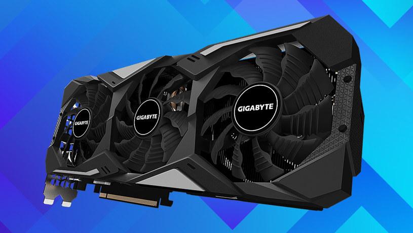 GIGABYTE GeForce RTX 2080 SUPER GAMING OC 8G /materiały prasowe