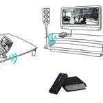 Gigabyte SkyVision WS100 - bezprzewodowy transmiter HDMI