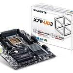 Gigabyte X79-UD3 - LGA 2011 za rozsądną cenę