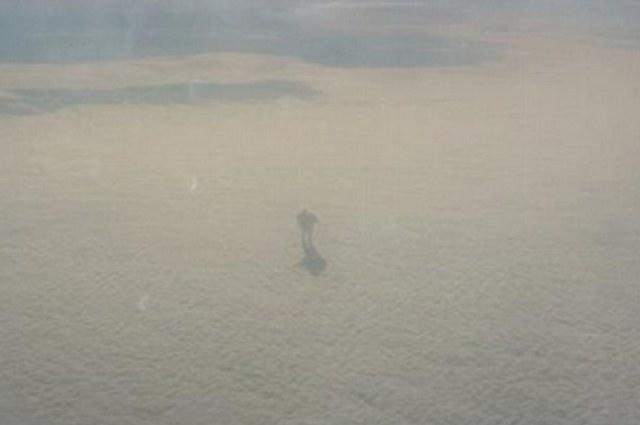 Gigant z chmur /fot. Nick O'Donoghue /materiały prasowe