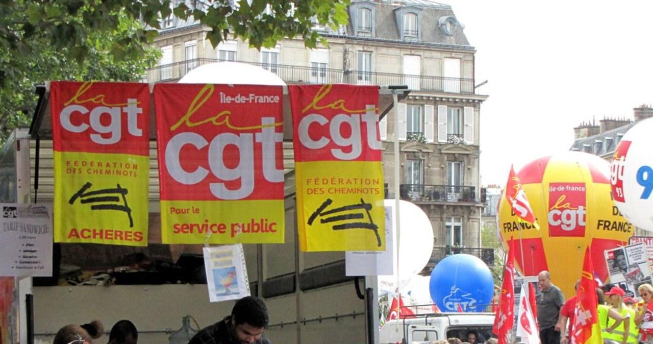 Gigantyczna fala demonstracji przeciwko reformie systemu emerytur we Francji