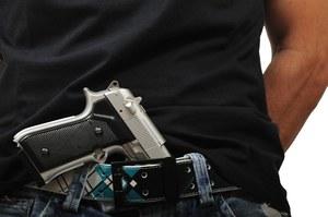Gigantyczna liczba gangów. W 2014 r. w Polsce działało ich 920