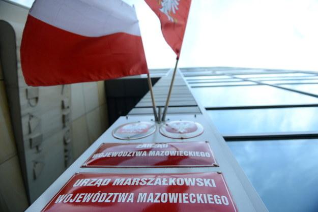 Gigantyczne koszty komorniczej egzekucji Mazowsza