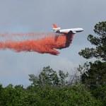 Gigantyczny pożar  w Kolorado. Tysiące ludzi musiało uciekać