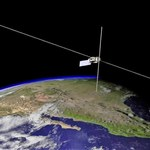 Gigantyczny satelita DSX kończy swoją misję