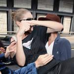 Gigi Hadid rzuciła się na fana!