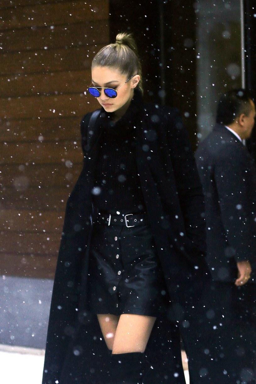 Gigi Hadid /Splash News /East News