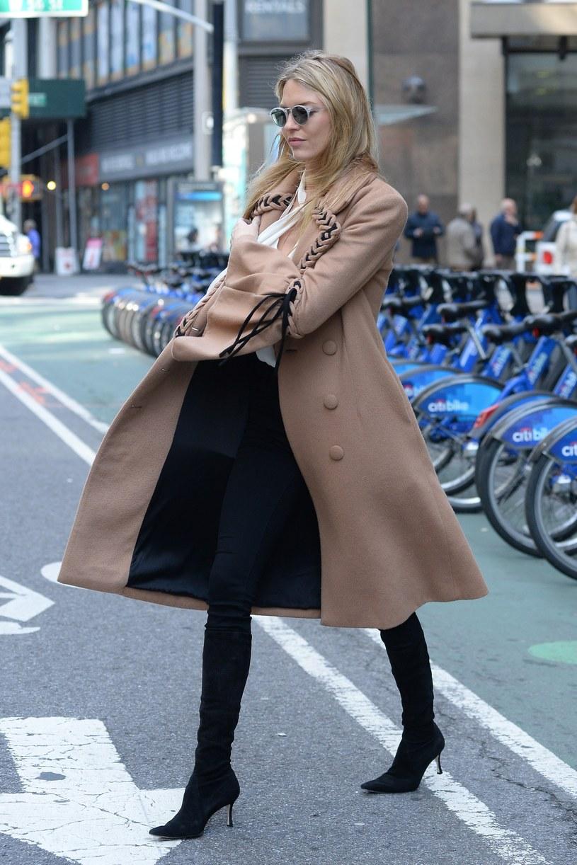 Gigi Hadid /Splah News /East News