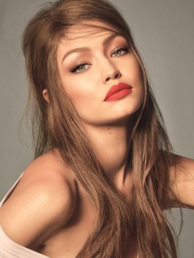 Gigi Hadid /materiały prasowe