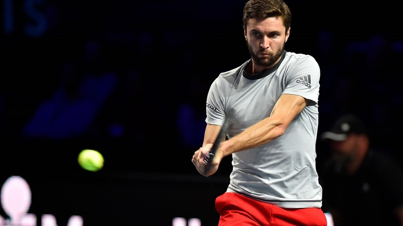 Gilles Simon /Getty Images