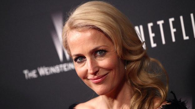 Gillian Anderson /Tommaso Boddi /Getty Images