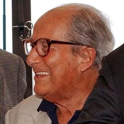 Gillo Pontecorvo był dwukrotnie nominowany do Oscara /arch. AFP