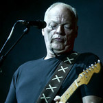 Gilmour: Koncert ze Stoczni