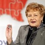Gilowska zrezygnowała z zasiadania w RPP