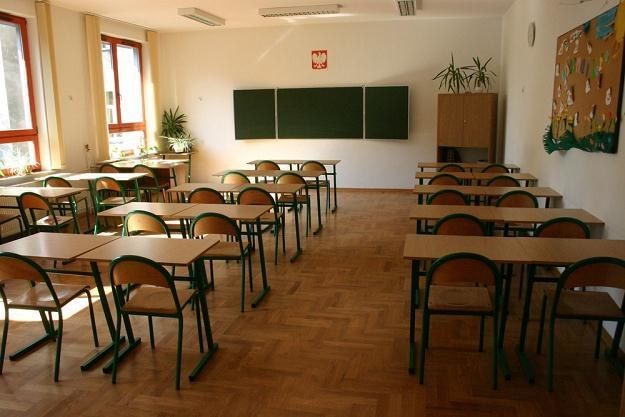 Gimnazja nie rozwiązały żadnego problemu, za to stały się problemem samym w sobie, fot. D. Ruciński /Reporter