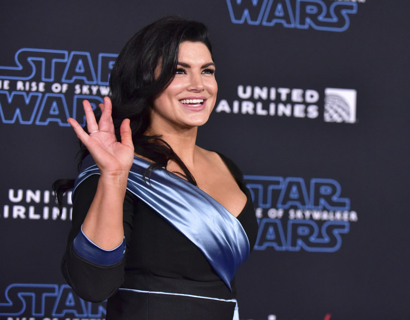 Gina Carano /Rodin Eckenroth/WireImage /Getty Images