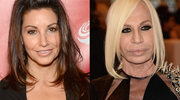 Gina Gershon zagra Donatellę Versace