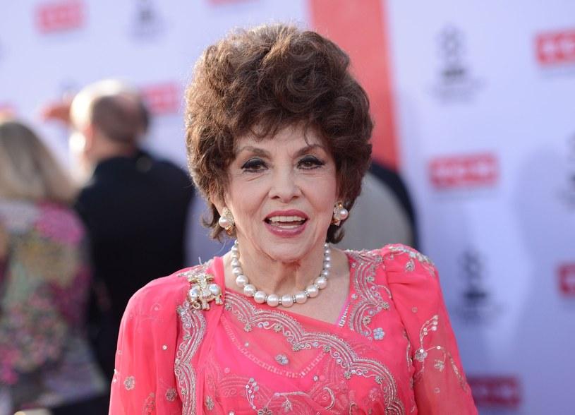 Gina Lollobrigida kończy dziś 90 lat /East News