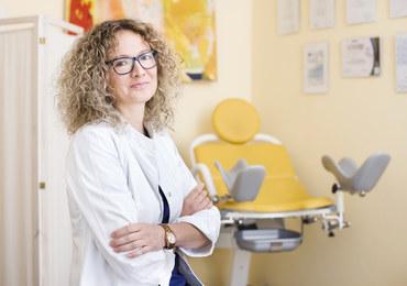 Ginekolog obala mity na temat raka szyjki macicy