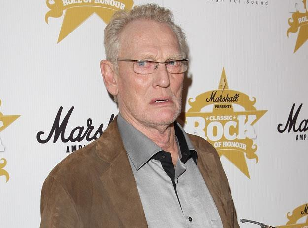 Ginger Baker nie wybiera się na koncert The Rolling Stones fot. Gareth Cattermole /Getty Images/Flash Press Media