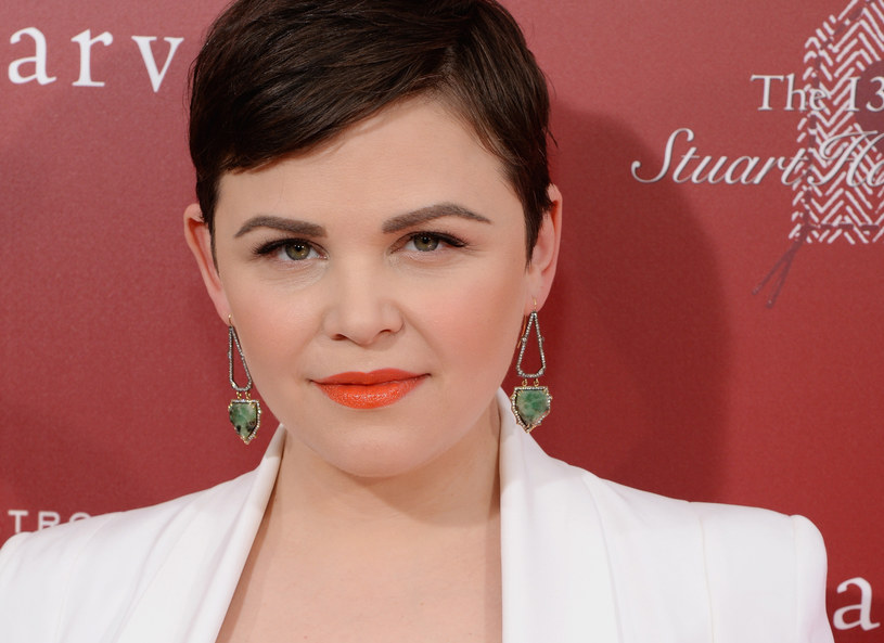 Ginnifer Goodwin /Getty Images