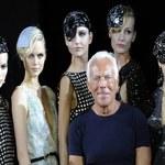 Giorgio Armani szczerze o Giannim Versace
