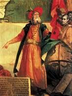 Giovanni Caboto /Encyklopedia Internautica