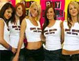 Girls Aloud /
