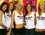Girls Aloud /