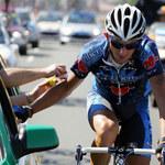 Giro d'Italia - Dariusz Baranowski: Będę trzymał kciuki za Szmyda