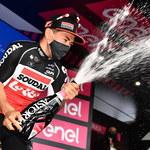 Giro d'Italia: Ewan wygrał piąty etap