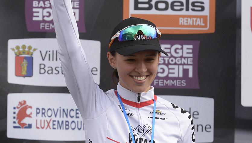 Giro d'Italia kobiet. Niewiadoma na drugim stopniu podium