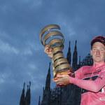 Giro d'Italia. Kolarze na jednym z etapów pojadą przez Słowenię