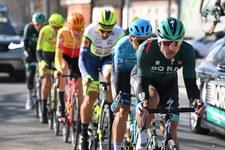 Giro d'Italia. Maciej Bodnar i Łukasz Wiśniowski już pewni występu