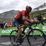 "Giro d'Italia. Nibali: ""Bańka"" sanitarna działa dobrze"