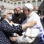 Giro d'Italia. Polka ocalała z Auschwitz otrzymała koszulkę lidera wyścigu