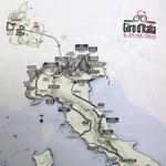 Giro d'Italia - w przyszłym roku start w Danii