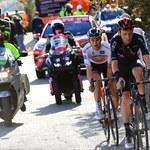 Giro d'Italia. Węgry będą musiały jeszcze poczekać na kolarską elitę