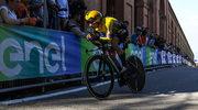 Giro d'Italia: Roglic pierwszym liderem, Majka na szóstym miejscu