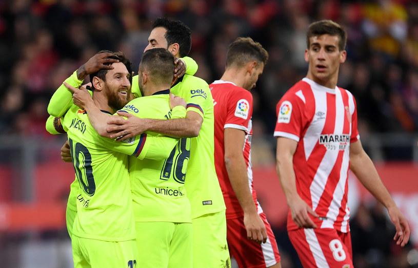 Girona FC - FC Barcelona /Getty Images