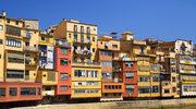 Girona - rzymskie miasto w Hiszpanii