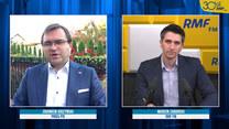 Girzyński o kryzysie w koalicji: Na razie trwa separacja