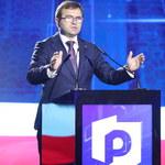 Girzyński: Polska musi być domem, w którym jest miejsce dla Biedronia i Brauna